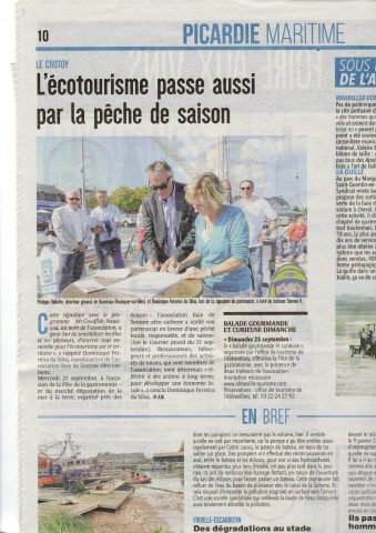 Courrier Picard 22-09