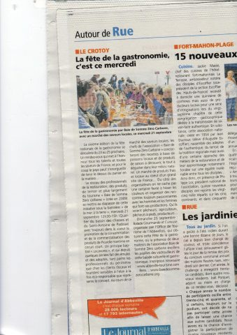 Journal d-Abbeville 21-09