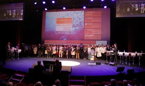 Rencontre acteurs publics 2015