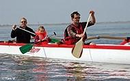 La Maison des guides, Kayak & Pirogues